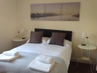 Spacious Modern 2 Bedroom, FF, Beatrice Apartments - Dufftown