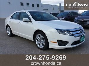 2011 FORD FUSION SE - GREAT VALUE, GREAT PRICE!