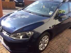 VW Golf automatic great condition priced to sell