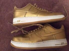 Nike Air Force 1. Men's size 8
