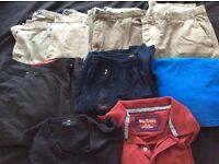 Job Lot Collection Men's Clothing