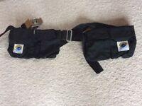 Dive belt/pouch