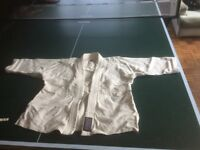 Childs Judo suit 140cm