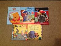 Children's Books.