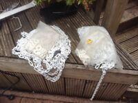 Decorative plastic chain for garden/ patio/ border