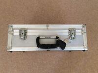 HAKUBA METAL CARRYING HARD CASE - SMALL