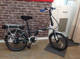 Elife power assisted electric bike ..still selling on