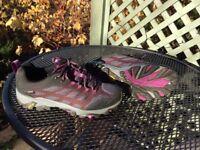 Women's Merrill Hiking shoes