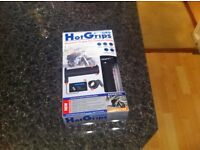 oxford hot grips brand new still in box motorcycle..