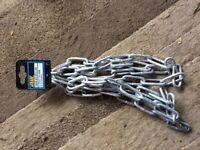 Gate chains