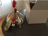 KETTLE FOR CAMPING
