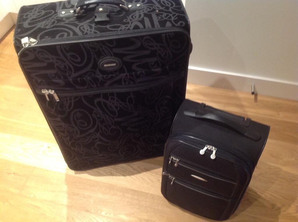 e7b74355515588 16 x Men s bags   2 Suitcases (inc. Ted Baker  Diesel  Haynes  Wenger   Monsac  Tripp)