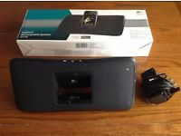 Logitech Portable iPod/iPhone Rechargeable Speaker S315i