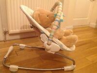 Children's / baby rocker chair