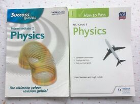 Intermediate 2 physics past papers sqa