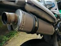 Sinnis apache 125cc