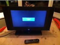 Goodmans LD2050FVT LCD tv 20""