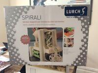 Spiraliser (used once) £5