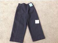 Boy's School Trousers