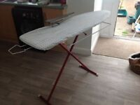 A superb quality ironing Board