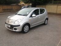 For sale Nissan Pixo excellent condition in and out