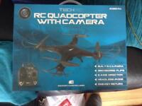 Brand new drone with camera £20 quick sale