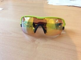 Scott spur sunglasses frol team Orica Scott