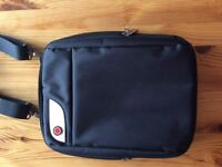 Istay iPad, tablet bag with non slip strap.