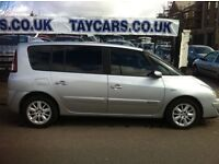 2007 RENAULT ESPACE 1.9 DIESEL!! 7 SEATS!! ONLY 2 OWNERS FROM NEW NOW £4250