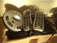 BT HOUSE PHONE SET
