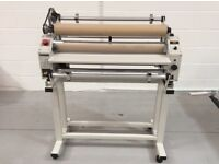 810mm Hot & Cold laminator / encapsulator (Emseal 'Xativa' Series)