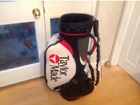 Taylor Made 10 Inch Professional Tour Bag