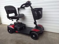 Notability scooter as new.