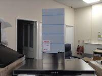 Blomberg 90cm stainless steel cooker hood. RRP £349 12 month Gtee