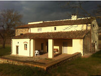 Country house vacation Podere Greve in Chianti Tuscany near Florence