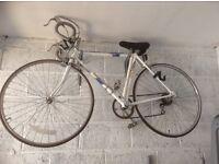 Men's Falcon Phantum Racing bike- reduced in price