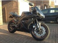 Yamaha R1, Quick Sale, in great condition