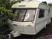 Caravan for sale £500