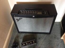 Fender Mustang iv (v2) guitar amp.