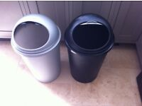 2 x 50L Kitchen Bins- £10 for the pair