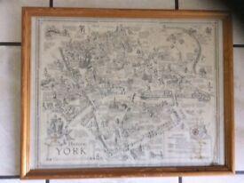 Historical York