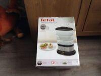 Tefal Veg Steamer
