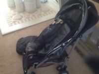 Baby pushchair ,excellent condition.