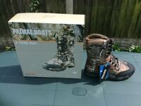 Brand New !!! Total Fishing Gear X-Treme Primal Boots Sizes: 9 and 12