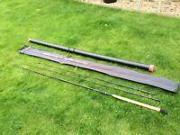 Greys fishing rod