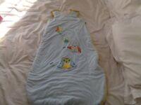 GroCompany Gro sleeping bag. 3.5 tog. 18-36 months. £10