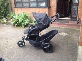 Pram graco infant and toddler stroller