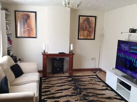 Whitemoor NG8 3 bed house for rent ��625 per month, 2 mins from Wilkinson St tram and medilink