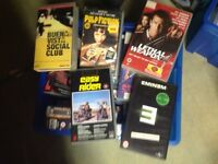30 film videos