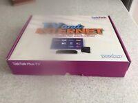 Talk Talk Plus TV Box